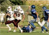 Safety in Youth Sports: A Heads Up on Concussions